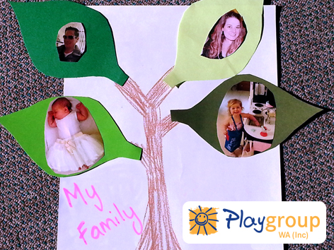 Family Tree Playgroup Wa