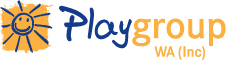 Water play – Playgroup
