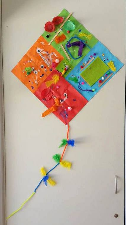 Craft It Playgroup Wa