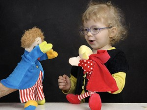 puppets toddler