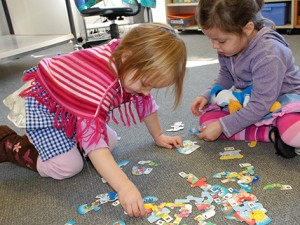 puzzles playgroup