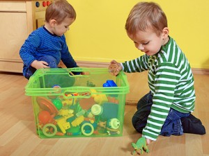 sorting playgroup