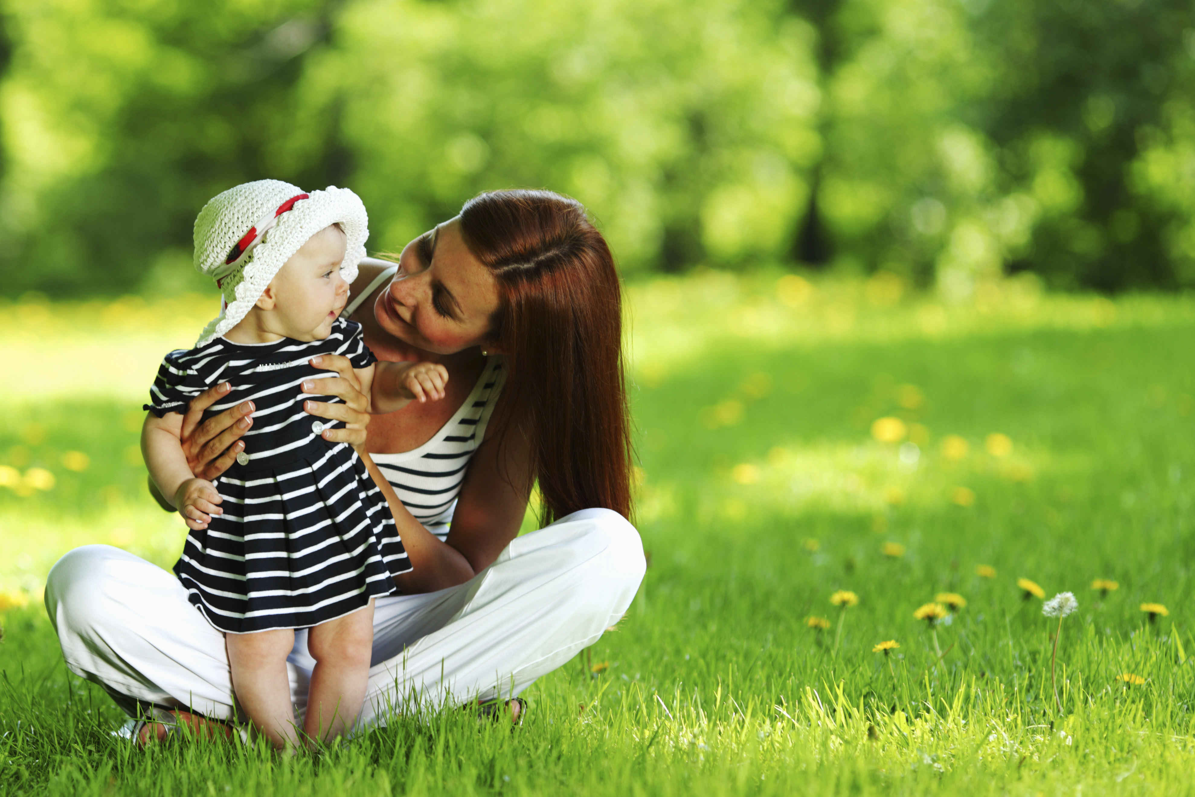 Playgroups help support emotional health