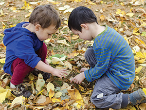 Autumn Play Playgroup