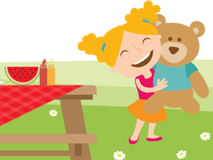 Able To Play Teddy Bears Picnic In Busselton Playgroup Wa