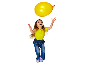 ETTS Wonder of Balloons Child WP