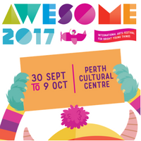 Awesome Arts Festival