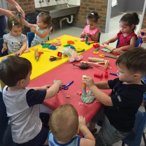 Kingsley Park Playgroup