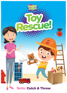 07 - Toy Rescue