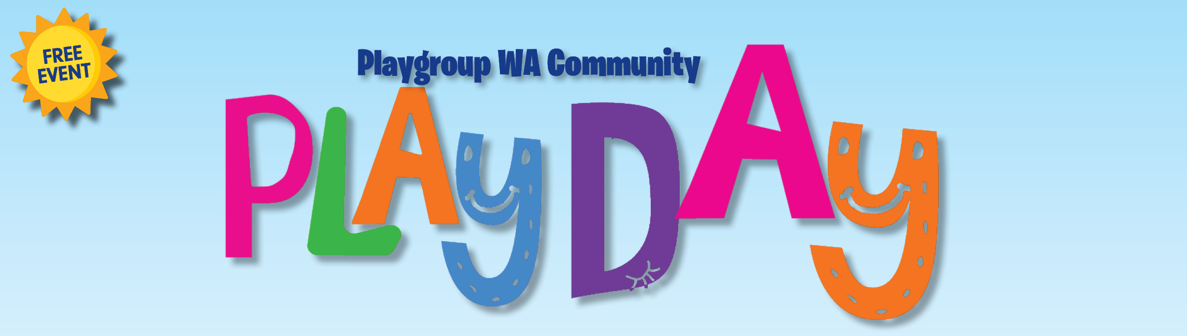Cancelled: Community Play Day – Dalkeith