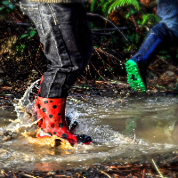 Outdoor activity ideas to do with your children